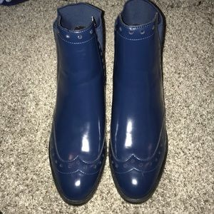 Brand new without tags Zara boots